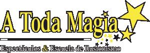 A TODA MAGIA