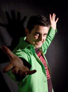 Kiko del Show - Magia y Humor para toda la familia