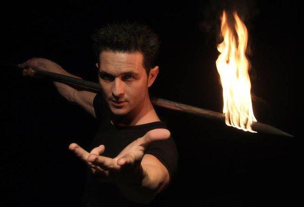 Miguel Gavilán Magia y Grandes Ilusiones