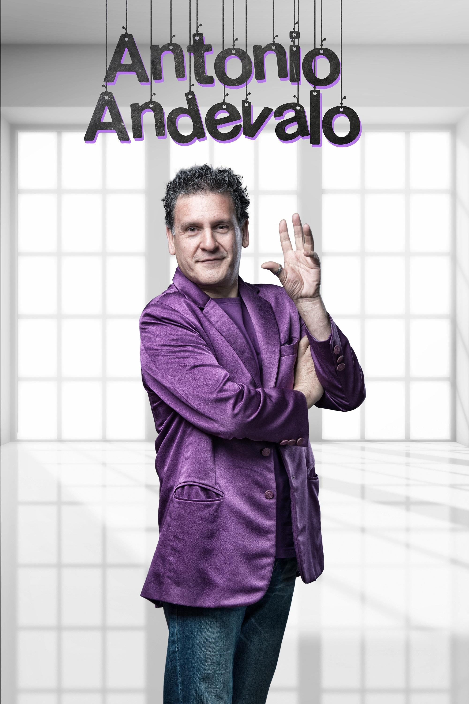 Antonio Andevalo Magia y Humor