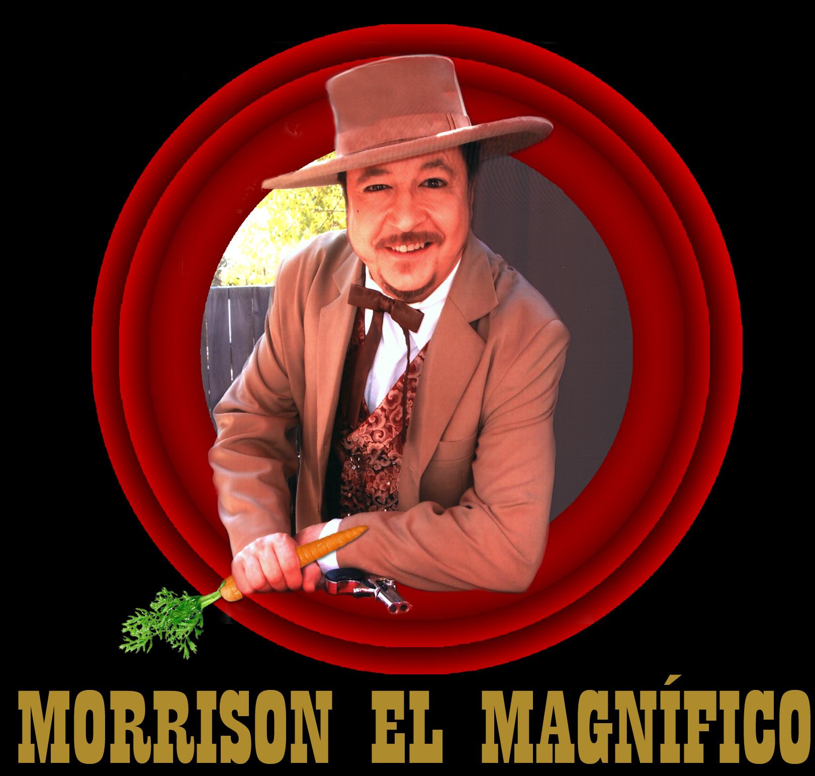 Morrison El Magnífico